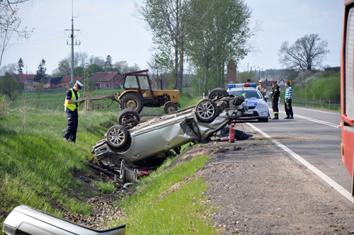 26.04.2014 Wypadek Wróbel 024