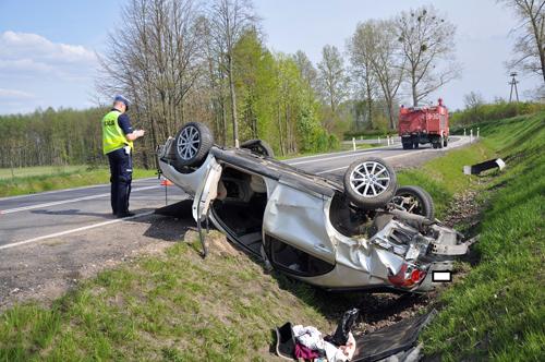26.04.2014 Wypadek Wróbel 030