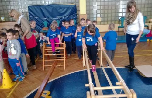 Turniej Sportowy (2)