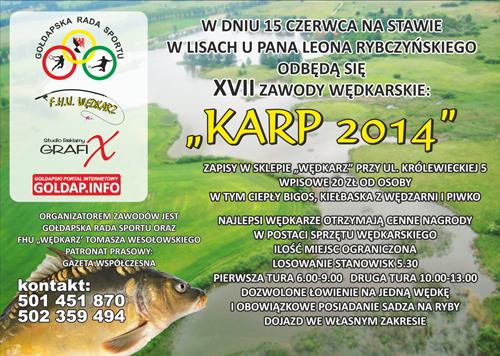 KARP 2014