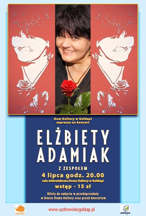 ELZBIETA ADAMIAK
