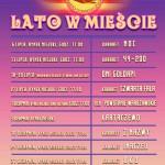 LATO W MIESCIE 2014