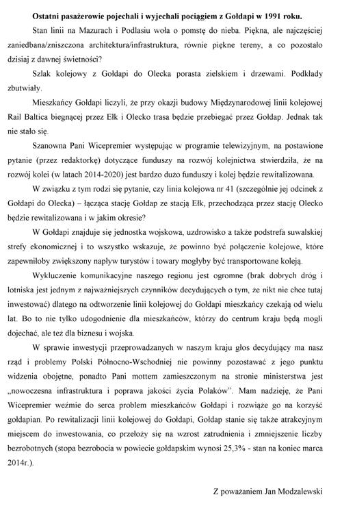 Szanowna Redakcjo-3
