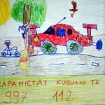 ( III ) Krzysztof Czyszkiewicz SP w Baniach Mazurskich
