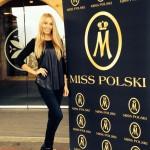 Kasia Gajewska Miss Warmii i Mazur 2014
