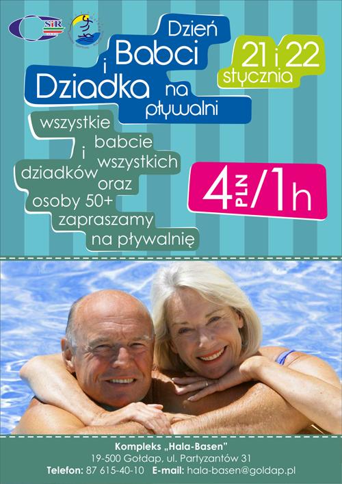 dzień babci i dziadka na pływalni (1)
