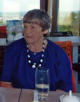 Eugenia Sztabińska