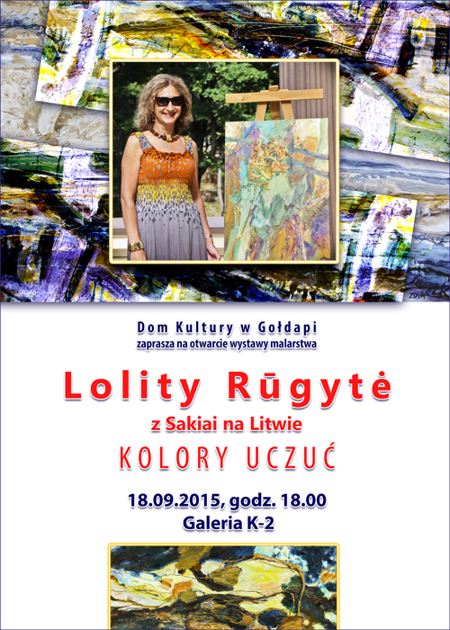 plakat lolita