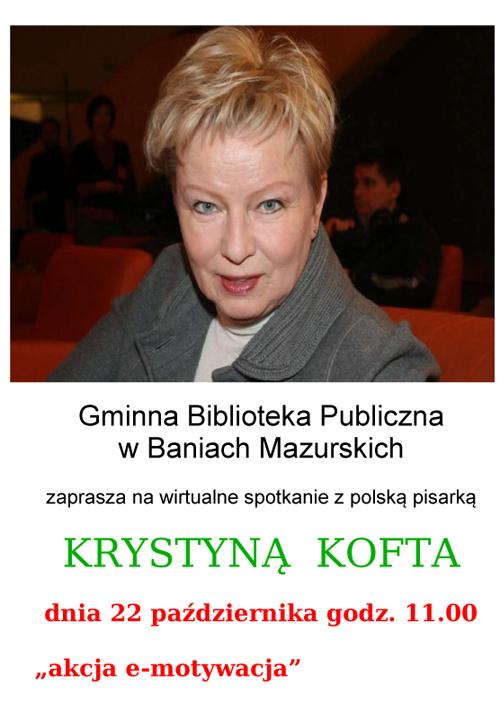 Krystyna Kofta-1