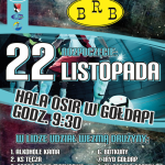 halowa liga 2015 plakat