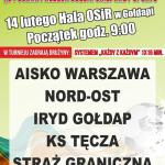 andrzej XVI turniej halówki