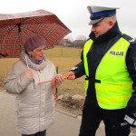 Dzień Kobiet z gołdapską drogówką 001