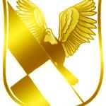 Herb nowy Gołąb Zdrój 1