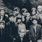 Wycieczka Kraków Zakopane pieniny 21-25.05.1973_tn