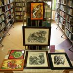 Wystawa rękodzielnictwa gołdapskich twórców _1