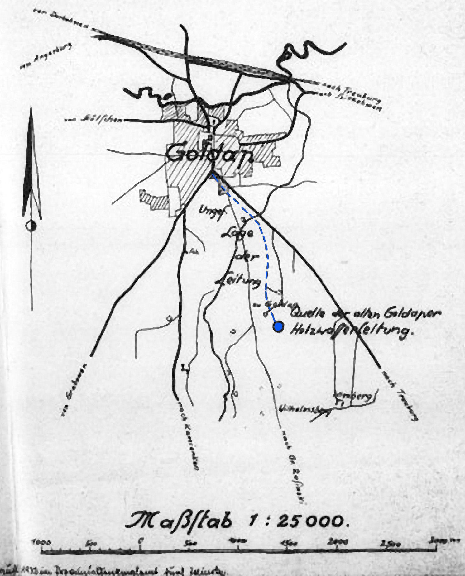 Mapa_wodociąg