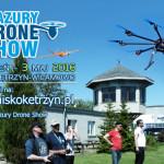 PLAKAT MAZURY DRONE SHOW_2016