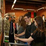 Wystawa cieszy się zainteresowaniem zwiedzających _7