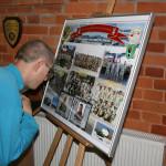 Zwiedzali wystawę o misjach żołnierzy _12