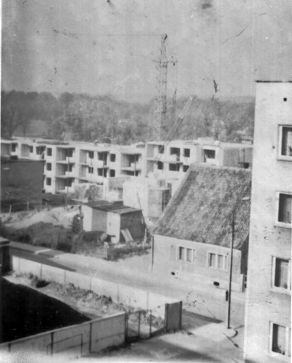 Gołdap Żeromskiego 8a budowa 0046