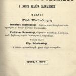 słownik geograficzny