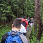 wycieczka -Wigierski, Suwalski Park (22)