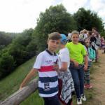 wycieczka -Wigierski, Suwalski Park (57)