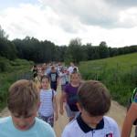 wycieczka -Wigierski, Suwalski Park (62)