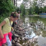 wycieczka -Wigierski, Suwalski Park (67)