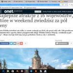 Inni napisali: gołdapskie tężnie wśród najlepszych atrakcji 16 województw