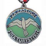 """Zachęcamy do zgłaszania kandydatów do uhonorowania odznaką """"Za zasługi dla Turystyki"""""""