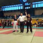 Szczegółowa relacja ze, zwieńczonego sukcesem gołdapian, Pucharu Polski WKA w Kick-Boxingu