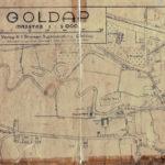 Z naszego archiwum: Przedwojenny plan miasta