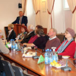 Z Urzędu Miejskiego: Gołdapskie obchody dnia osób starszych
