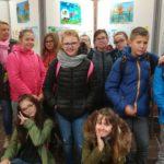 Wycieczka do Muzeum Ziemi Gołdapskiej