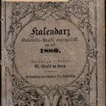 Historia: W Gołdapi, w XIX wieku, funkcjonował jeden z pierwszych telefonów