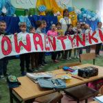 EKOWALENTYNKI 2018 – SP 2 Gołdap zaprasza