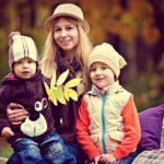 Sesje dziecięce – z telefonem za swoim dzieckiem