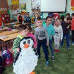 Przyjaciele Przyrody z 1aSP2 informują: Pingwin też ptak…