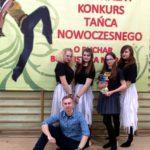 Pierwsze miejsca gołdapskich tancerzy!