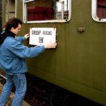 Odpowiedź na interpelację posłanki w sprawie reaktywowania odcinka kolejowego do Gołdapi…