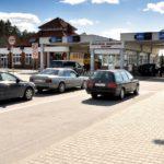 Zatrzymani na przejściach granicznych za nieopłacone grzywny