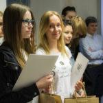 Główne nagrody dla fotografików z Gołdapi