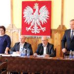 Ze Starostwa: Jest kompromis – będzie przebudowa drogi powiatowej na odcinku Banie Mazurskie – Rogale