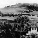Z naszego archiwum: Piękna Góra i okolice