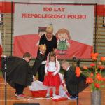 Przedszkolne preludium do obchodów świąt majowych