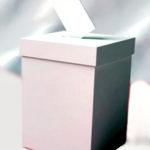 Z Urzędu Miejskiego: Burmistrz Gołdapi zaprasza do składania propozycji na kandydatów do pełnienia funkcji urzędników wyborczych