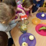 Tydzień zdrowia w Szkole Podstawowej w Pogorzeli