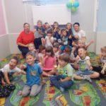 Dobre uczynki w Przedszkolu Samorządowym
