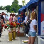 Festiwal Zdrowia – stoiska i zwycięzcy Biegu Zdrojowego…